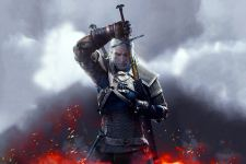 Witcher 3 Wallpaper HD