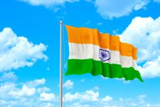 India Flag HD Wallpaper