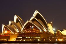 Sydney Opera House HD Wallpapers