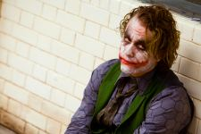 Joker Dark Knight HD Wallpaper