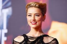 Amber Heard HD Wallpapers