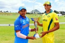 U19 Cricket World Cup 2018 HD Wallpaper