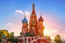 St Basil S Cathedral HD Wallpapers