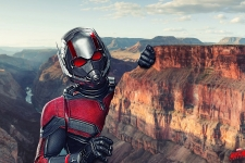 Ant Man 2018 HD Wallpapers