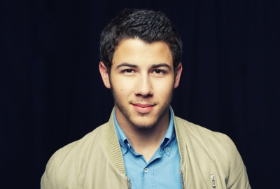 Nick Jonas HD Wallpapers