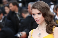 Anna Kendrick 4K Wallpapers