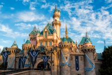 Disneyland California HD Wallpapers