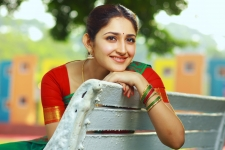 Sayesha 4K Wallpapers