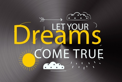Dream Quotes HD Wallpaper