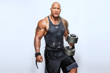 Dwayne Johnson Rock HQ Images