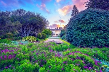 Royal Botanic Gardens Sydney HD Wallpaper