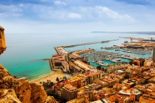 Alicante Spain UHD Wallpapers