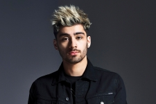 Zayn Malik 4K Wallpapers