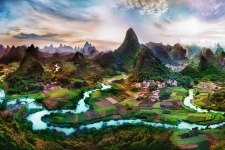 Guilin 4K Wallpapers