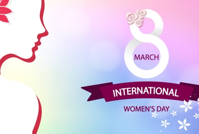 International Women S Day HD Wallpapers