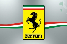 Logo Ferrari HD Wallpapers