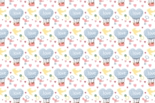 Valentine S Day Patterns Wallpapers