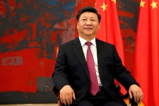Xi Jinping HD Wallpaper