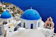 Greece HD Wallpapers