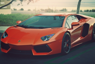 Lamborghini Aventador HD Wallpapers