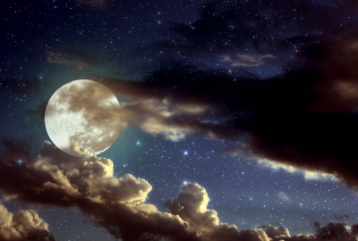 Moon UHD Wallpapers