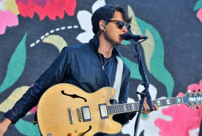 Ezra Koenig HD Wallpapers