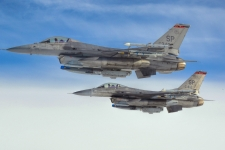 F 16 Fighting Falcon HD Wallpapers
