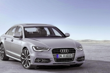Audi A6 Wallpaper HD