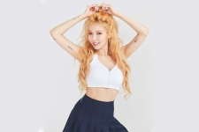 Hyuna 4K Wallpapers