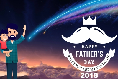 Father S Day 2018 HD Wallpapers