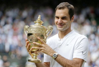 Roger Federer HD Wallpapers