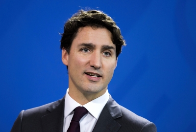 Trudeau Justin HD Wallpapers