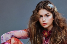 Kaia Gerber HD Wallpapers
