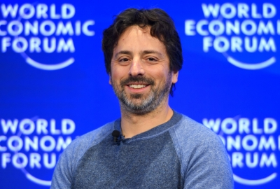 Sergey Brin HD Wallpapers