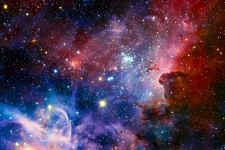 Stars Space HD Wallpapers