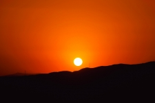 Sunset Images HD