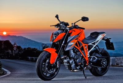 1290 Super Duke R HD Wallpapers