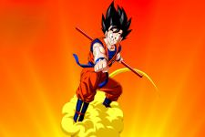 Goku Dragon Ball Z HD Wallpapers