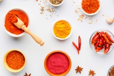 Indian Spices 4K Wallpapers