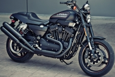 Harley Davidson Xr1200x HD Wallpapers