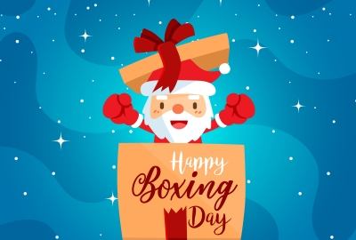 Boxing Day HD Wallpapers