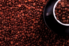 Coffee Beans Wallpapers 4K