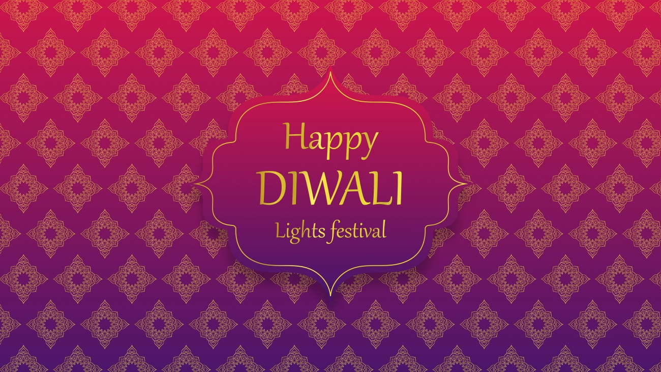 Happy Deepavali 2018 HD Wallpapers