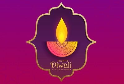 Happy Diwali Wishes HD Wallpapers