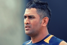 MS Dhoni HD Wallpapers
