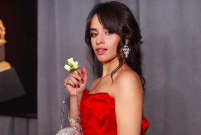 Camila Cabello HD Wallpapers