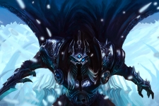 Lich King Wallpaper HD