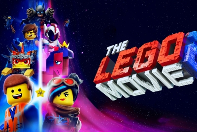The Lego Movie 2 Wallpapers