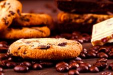 Chocolate Cookies HD Wallpapers