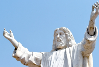 Jesus Christ HD Wallpaper